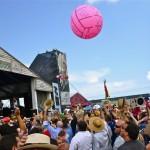 Photo Set: NOLA Jazz Fest 2012