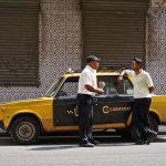 Cab de Cuba