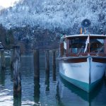 Lake Kongisee Ferry